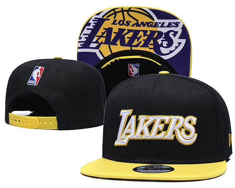 Lakers 2020 champs Kobe Flat bill Baseball Cap Adjustable for Men and Women