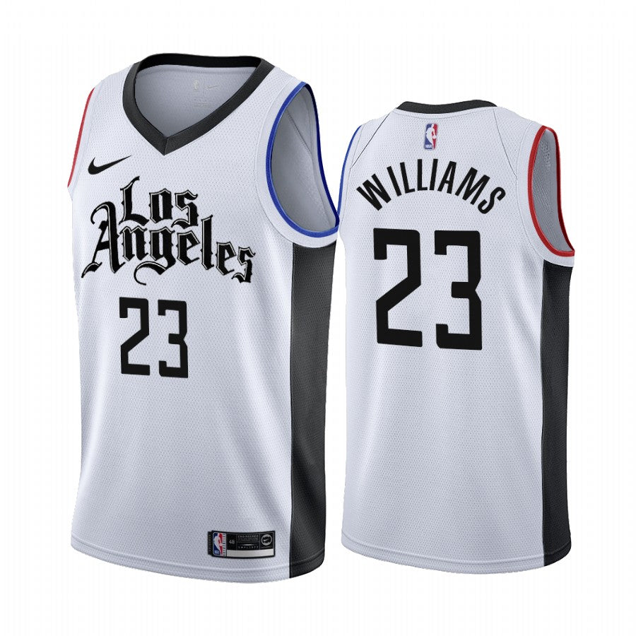 Lou Williams Los Angeles Clippers NBA Jerseys