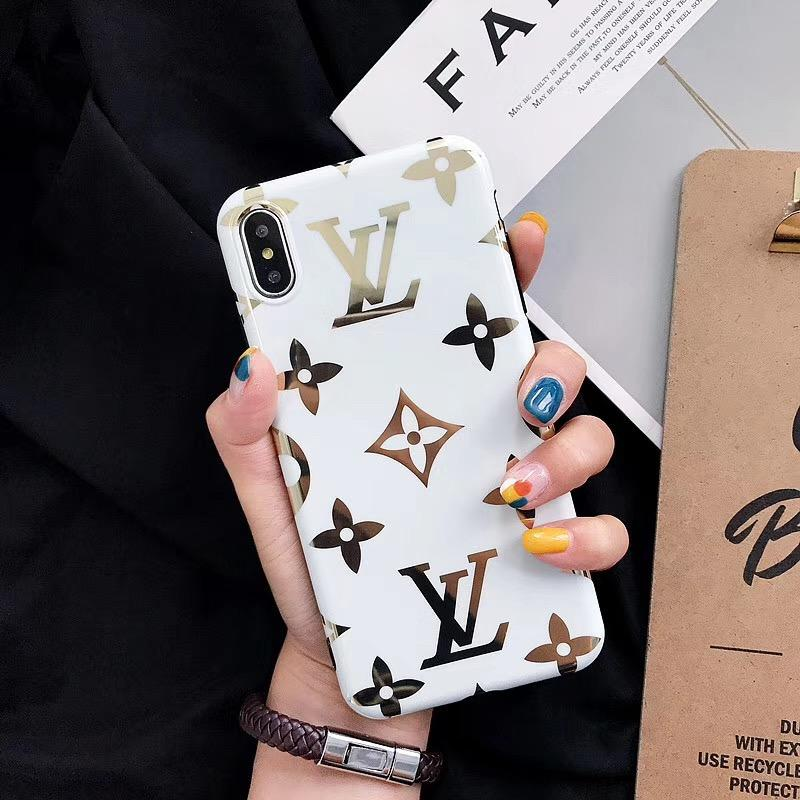 One Piece LV fashion Luxury Designer phone cases for iPhone