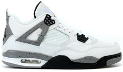 JORDAN 4 Basketball Shoes Low