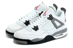 JORDAN 4 Basketball Shoes Low (customized)