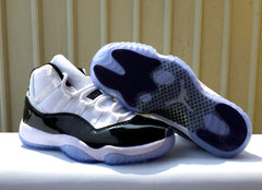 Jordan 11 men concord Basketball Shoes (for Customizing)