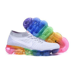 'Pride' Air VaporMax Flyknit Men's Running Shoes  (customized)