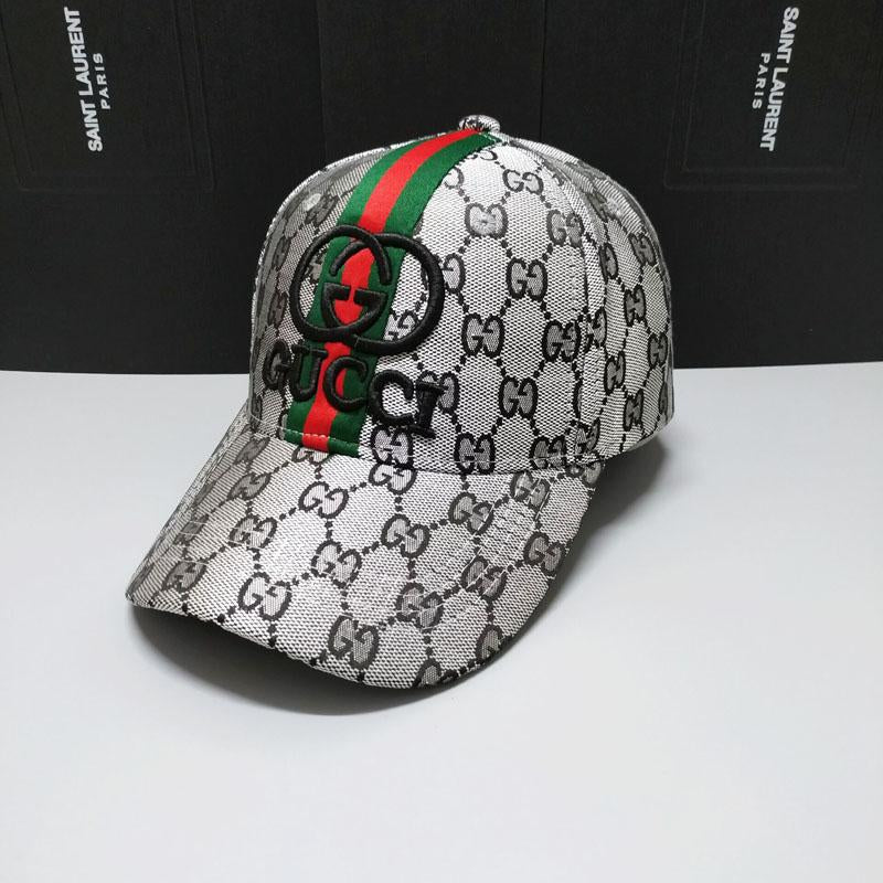 Designer (8 colors)Gucci hats Unisex Women /Men Baseball Adjustable cap embroidery LOGO
