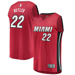 Jimmy Butler Miami Heat NBA Jersey