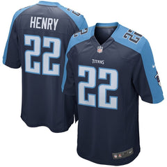 Derrick Henry Tennessee Titans NFL Jersey Nike