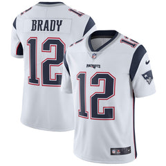 Tom Brady New England Patriots NFL Jersey