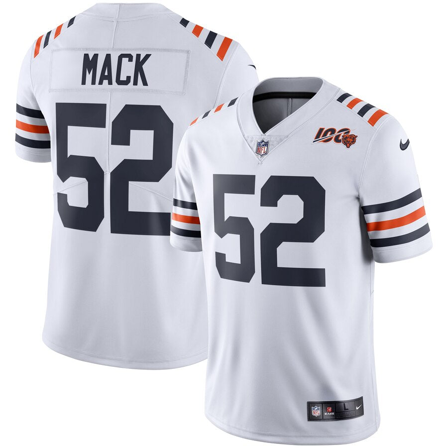 Khalil Mack Chicago Bears NFL Jersey