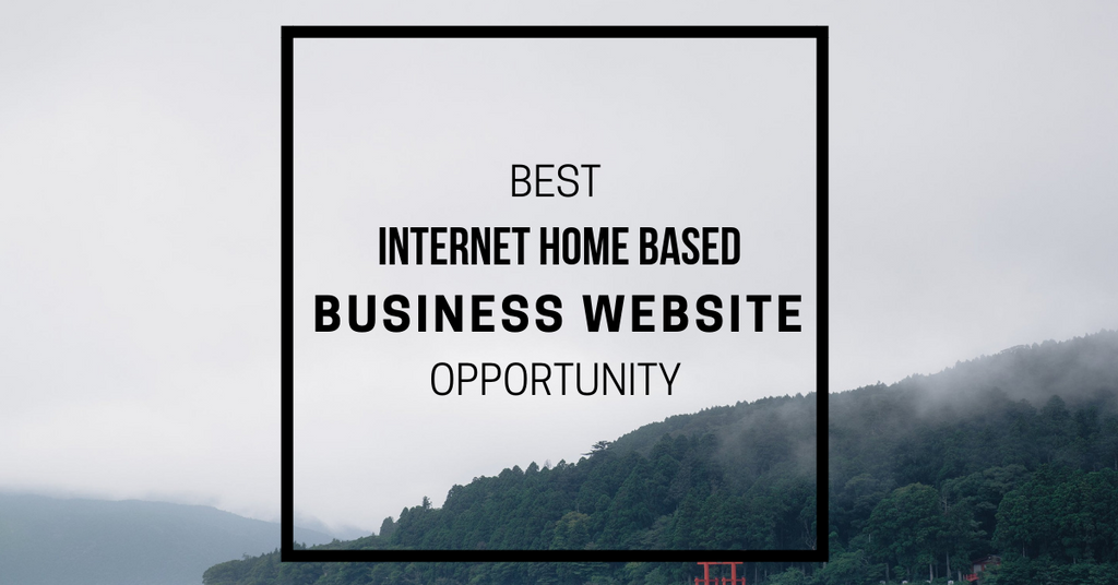 Best Internet Home Based Business Website Opportunities | Ecommerce Expert