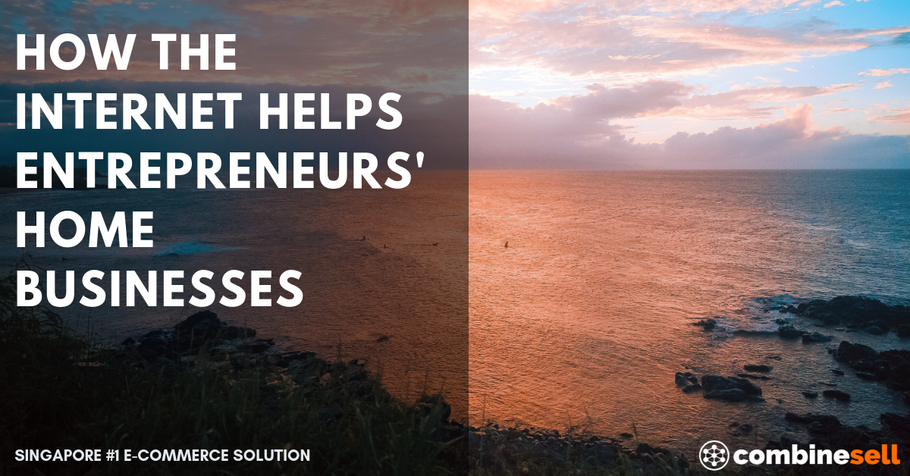 How the Internet Helps Entrepreneurs' Home Businesses | Ecommerce Expert