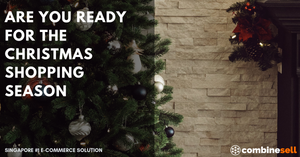 Are You Ready for the Christmas Shopping Season | Ecommerce Expert