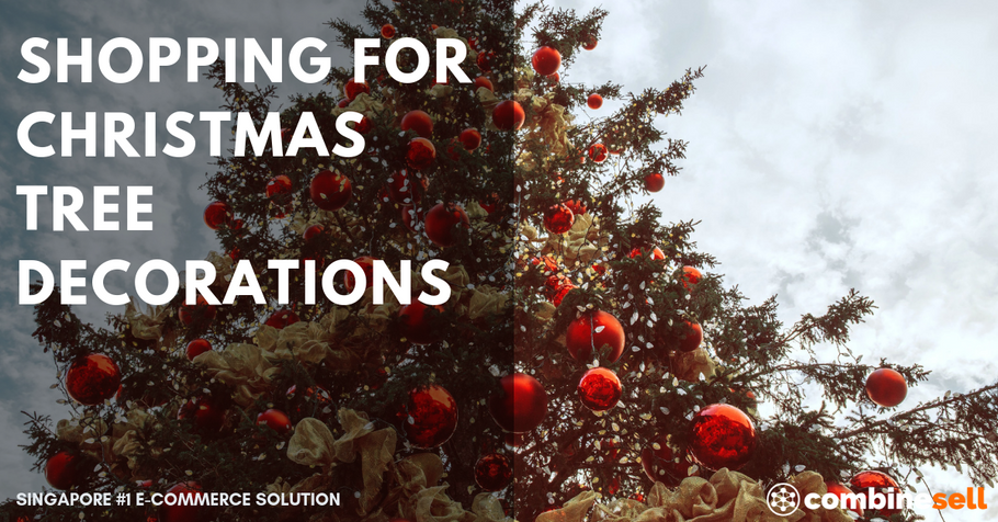 Shopping for Christmas Tree Decorations | Ecommerce Expert