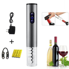 Amazing Electric wine bottle opener