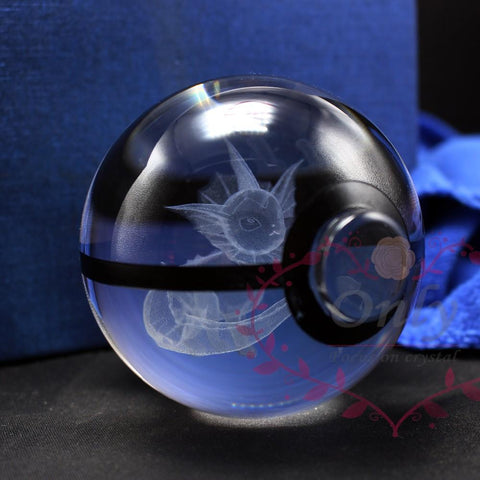 Amazing Led Pokemon Balls