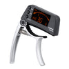 Image of Guitar Capo with Built-in Tuner
