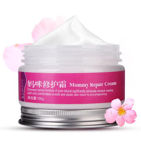Stretch Marks Removal Pregnancy Repair Cream
