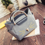 Lovely Small PU Handbag For Women