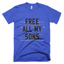 Free All My Sons adult/teen t-shirt (RTF) - Spirit Central Shop