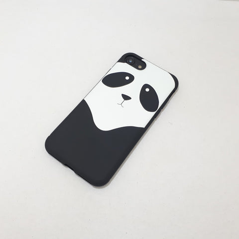 Pandaa iPhone Case