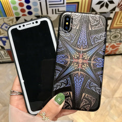 Alchemy Designer Cases iPhone X