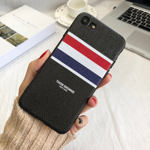 Parallel Style iPhone Case