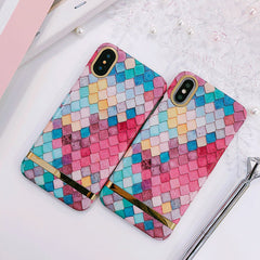 Multicolored Kite shaped Premium Edition Cover for iPhone 7