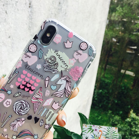 Candies iPhone Case