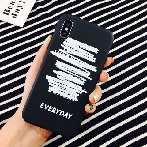 "Everyday ""Rules"" iPhone Case - Provcases.com"