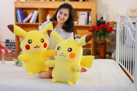 Pikachu Stuffed Doll 30 CM - Pokemon