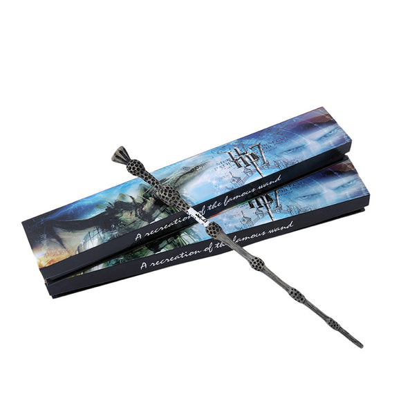 Iron Core Albus Dumbledore Harry Potter Magic Magical