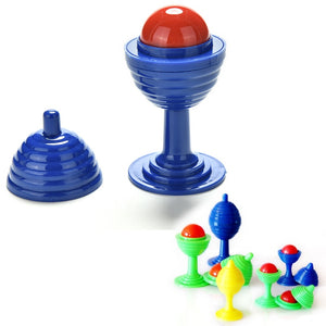 Kids Children Magic Cup Bead