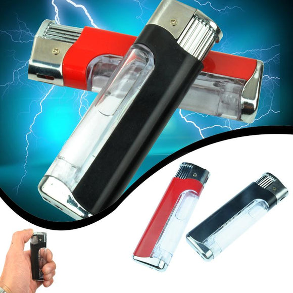 Magic Electric Shock Lighter Toy