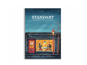 Standart Magazine Issue #7
