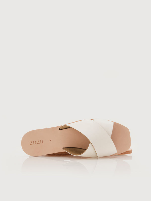 Lyle Sandal - Bone