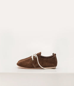 Kids Oxfords - Mink
