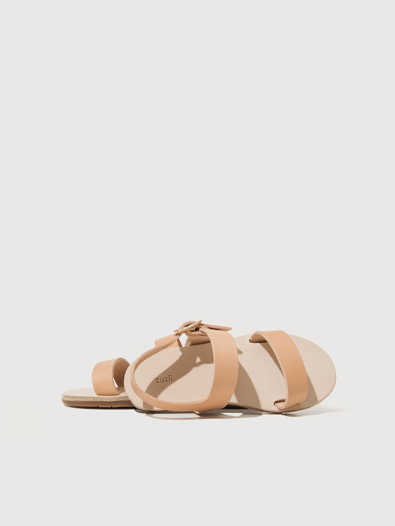 Kids Sandals Natural - Size 7