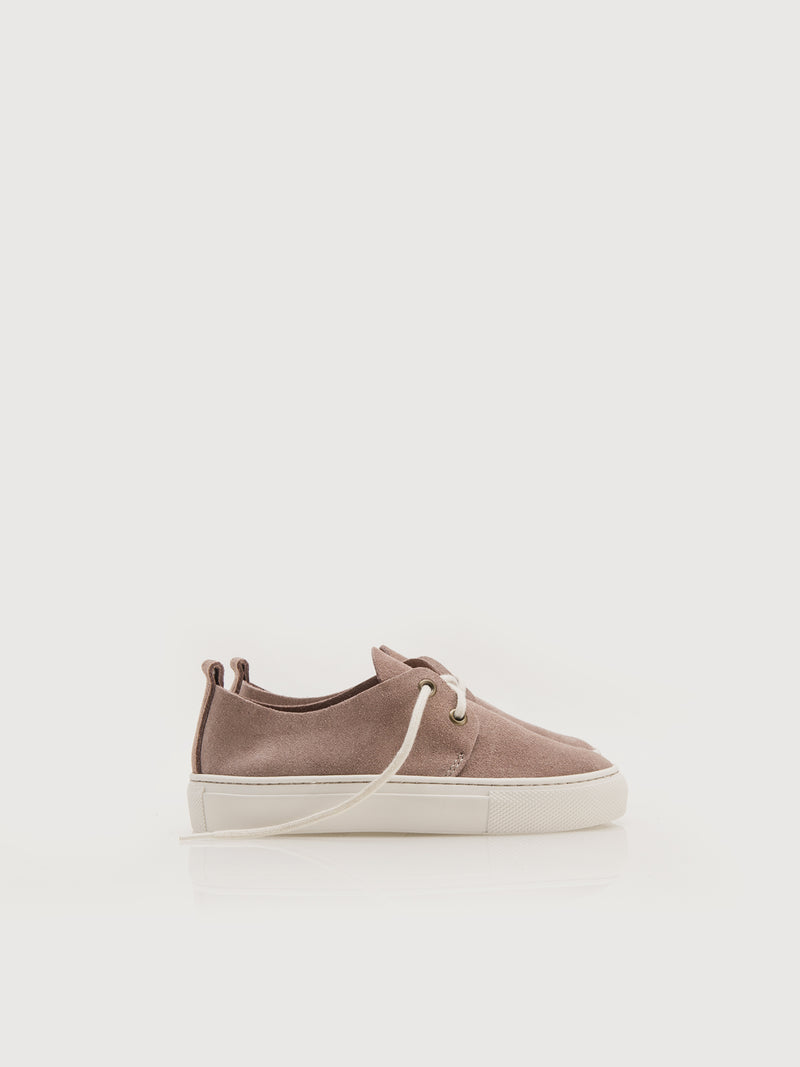 Kids Sneakers - Oyster