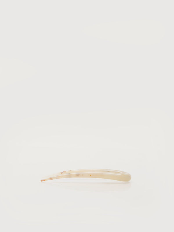 U Hair Pin - Light Tortoise