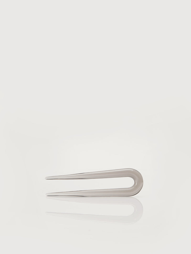 U Hair Pin - Smoky