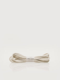 Clog Laces - Natural