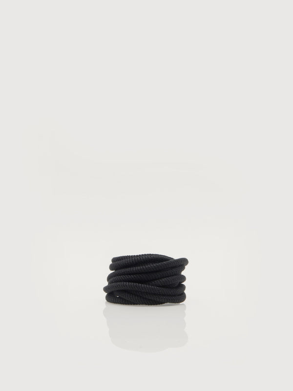 Clog Laces - Black