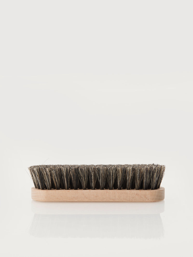Large Suede Brush