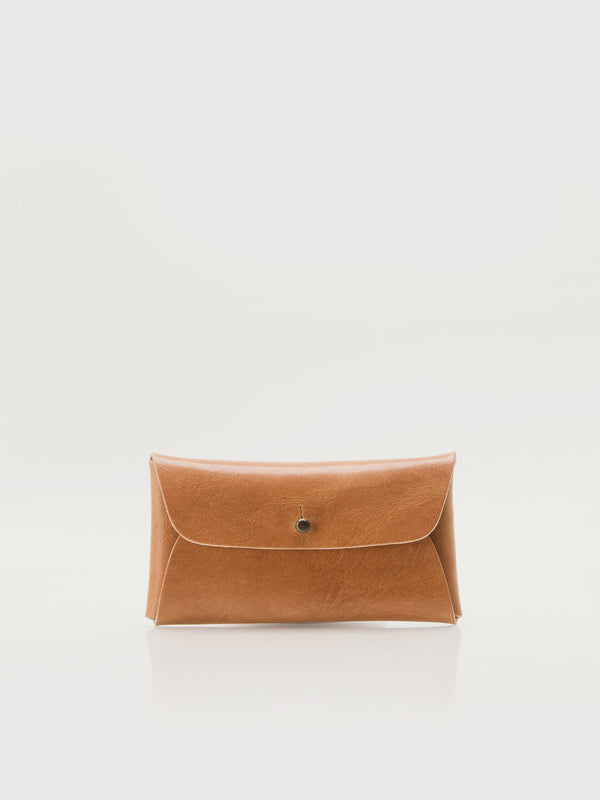 Card Pouch - Whiskey
