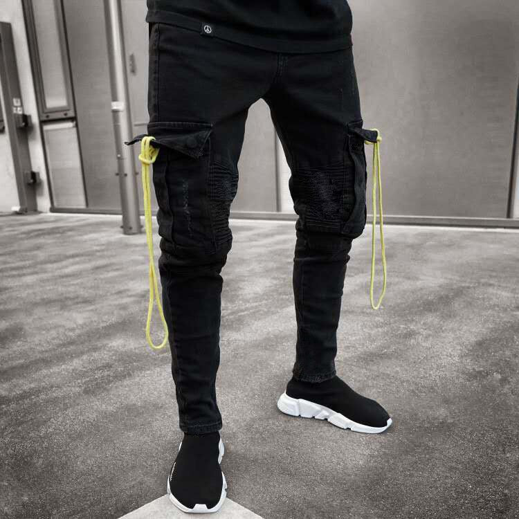 Hancock Casual Jeans