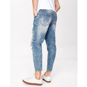 Emerson Distressed Jeans