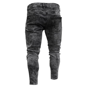 Bailey Dark Washed Jeans