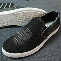 Darrell Slip-On Shoes
