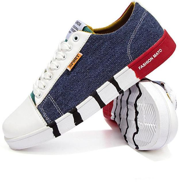 Charles Casual Shoes