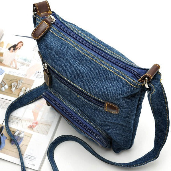 Spencer Shoulder Bag