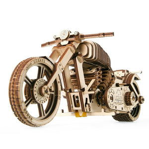 Cruiser Bike Model Kit